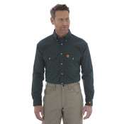 FR3W5FG  Flame Resistant Workshirt