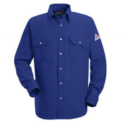 SNS2 Snap-Front Uniform Shirt - Nomex® IIIA - 4.5 oz.