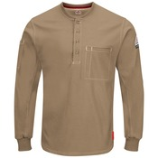 QT40 iQ Series® Plus Long Sleeve Henley