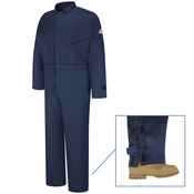 CLZ4 EXCEL FR® ComforTouch® Deluxe Coverall